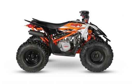 Predator-125-ATV